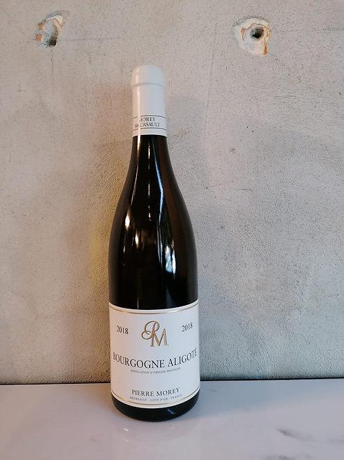 Bourgogne aligote - Pierre Morey