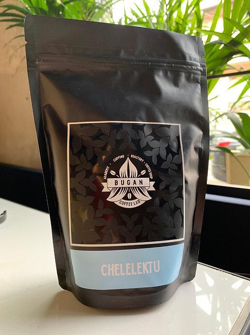 Chelelektu 250g in grani - Etiopia - Bugan Coffee Lab