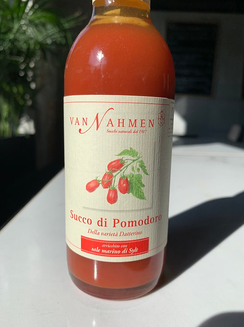 Succo di pomodoro 250ml - Van Nahmen