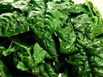 Spinaci 1 scelta 1kg