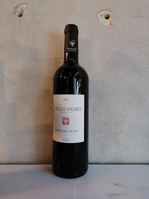 Vieilles Vignes 2017 - Domaine Gauby