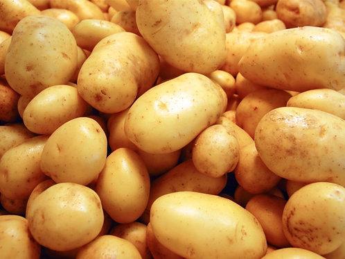 Patate americane rosse 1 scelta 1kg