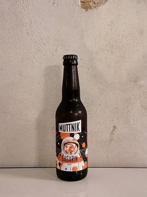 Gagarin Pils - Muttnik
