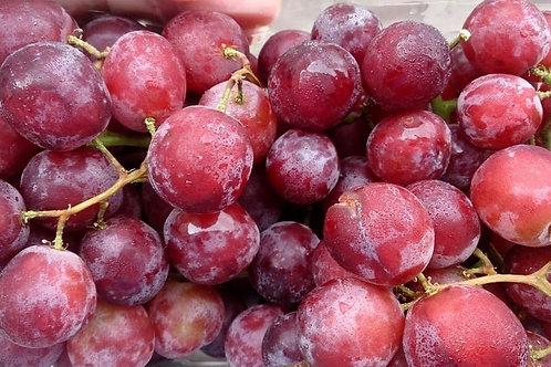 Uva senza semi rosata 1kg -