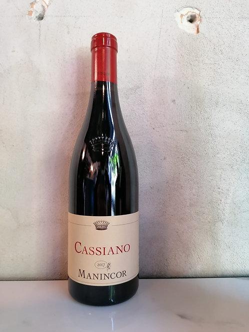 Cassiano 2017 - Manincor