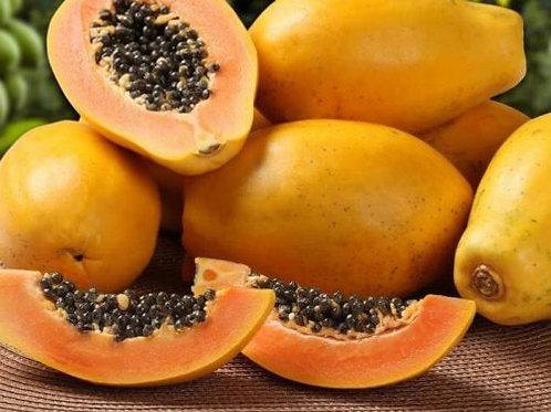 Papaia 1 scelta 1 pezzo