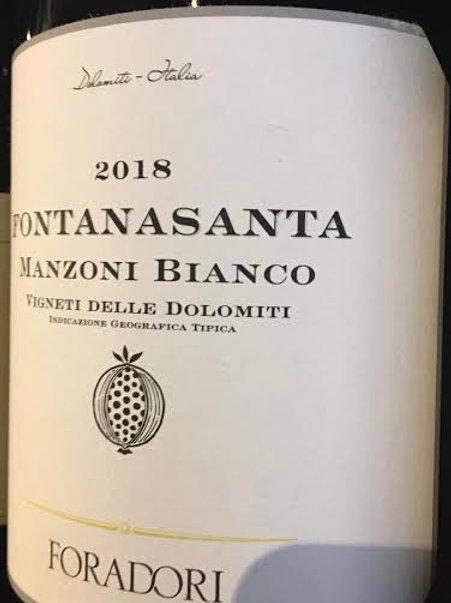 Fontanasanta - Foradori