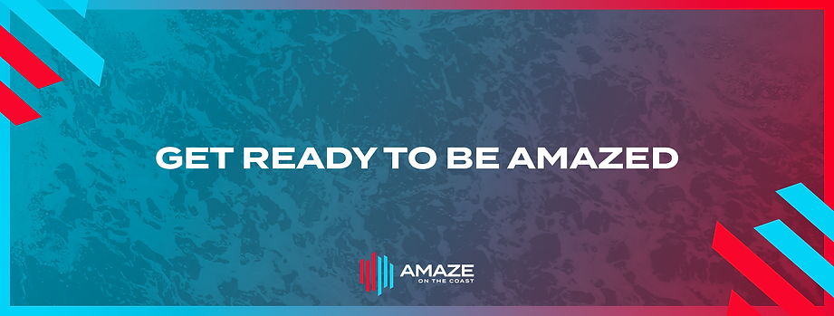 Amazefestival, early bird ticket,