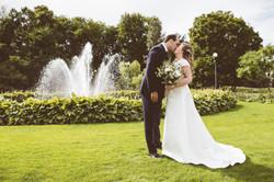 Bröllop Örgryte
