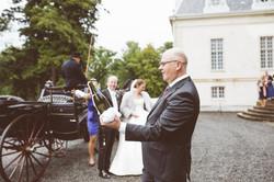 Bröllo Kronovalls slott