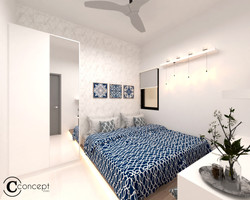 03 Bedroom 2 01