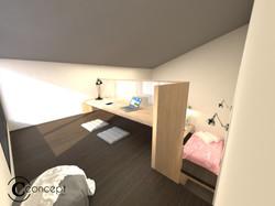 Bedroom 2 04