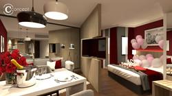 Valentine Suite 02