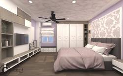 11 MASTER BEDROOM A