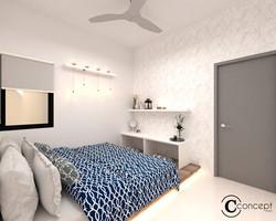 04 Bedroom 2 02