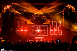 Dreamstate Presents: Subculture 2017