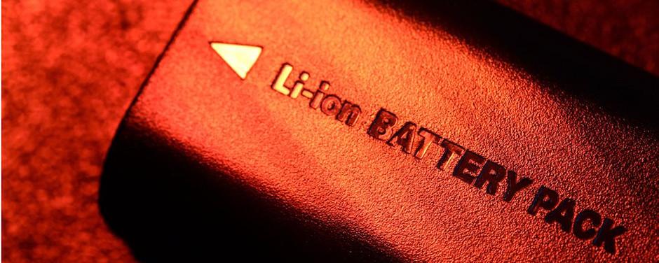 The Bestest Battery?