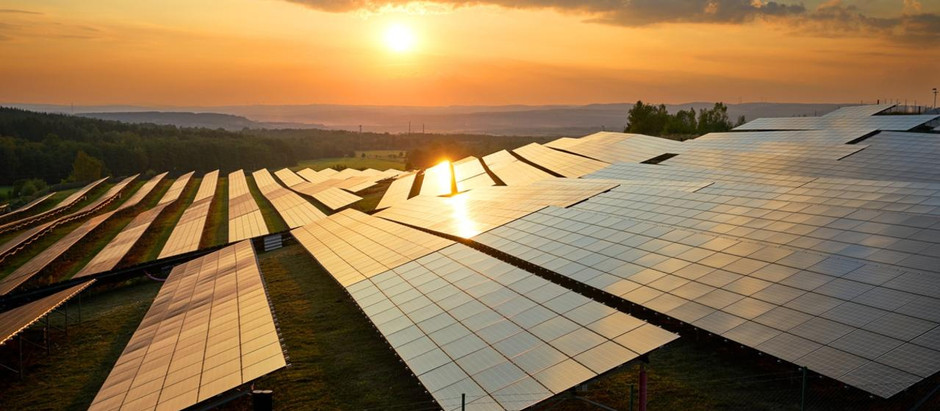 FRV to carry out its first hybrid solar battery Project near Dalby