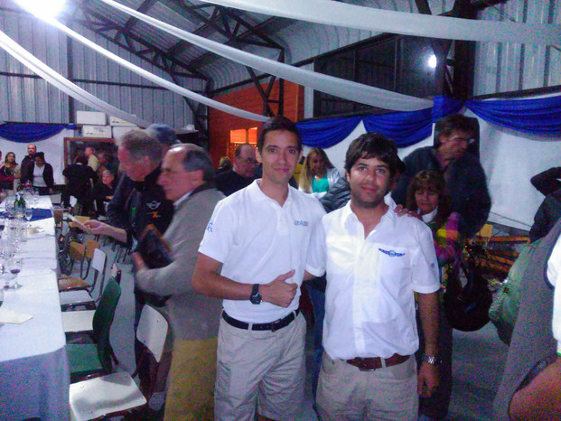 AeroCORE Villarrica Festival Sponsor