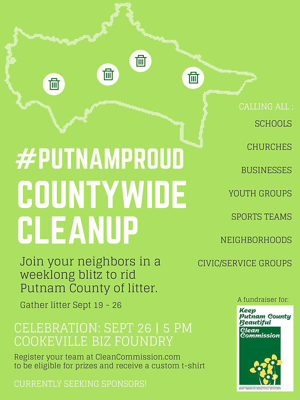 2020 #PutnamProud Countywide Cleanup (1)