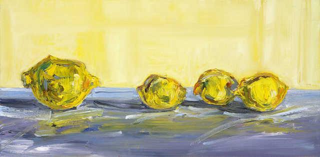 Nosey Lemons