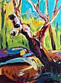 Unicorn Tree of Girraween