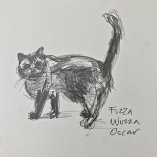 Fuzza Wuzz Oscar