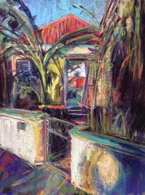 Banana Palm Cottage 1