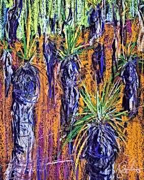 Toohey Forest Figures I