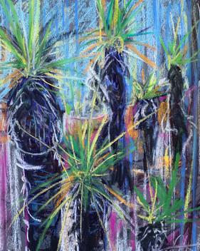 Toohey Forest Figures III
