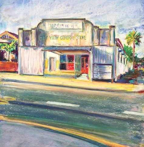 City View General Store Est 1920
