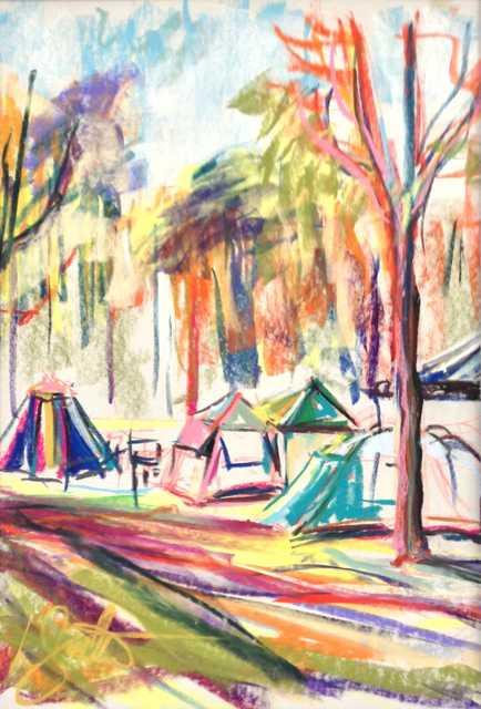 Girraween Camping June Long Weekend
