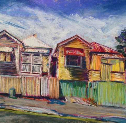 Streetscape: The Bold and the Beautiful