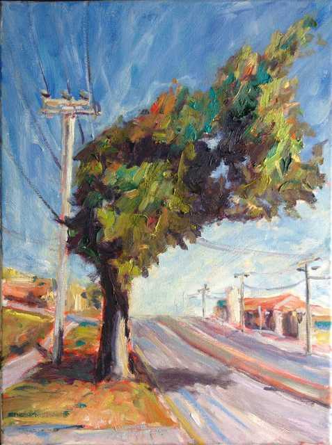 Moorooka Magic Mile Tree #1
