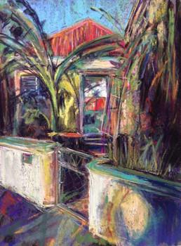 Banana Palm Cottage 2