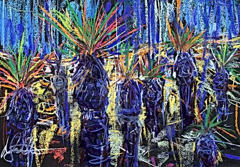 Toohey Forest Figures II