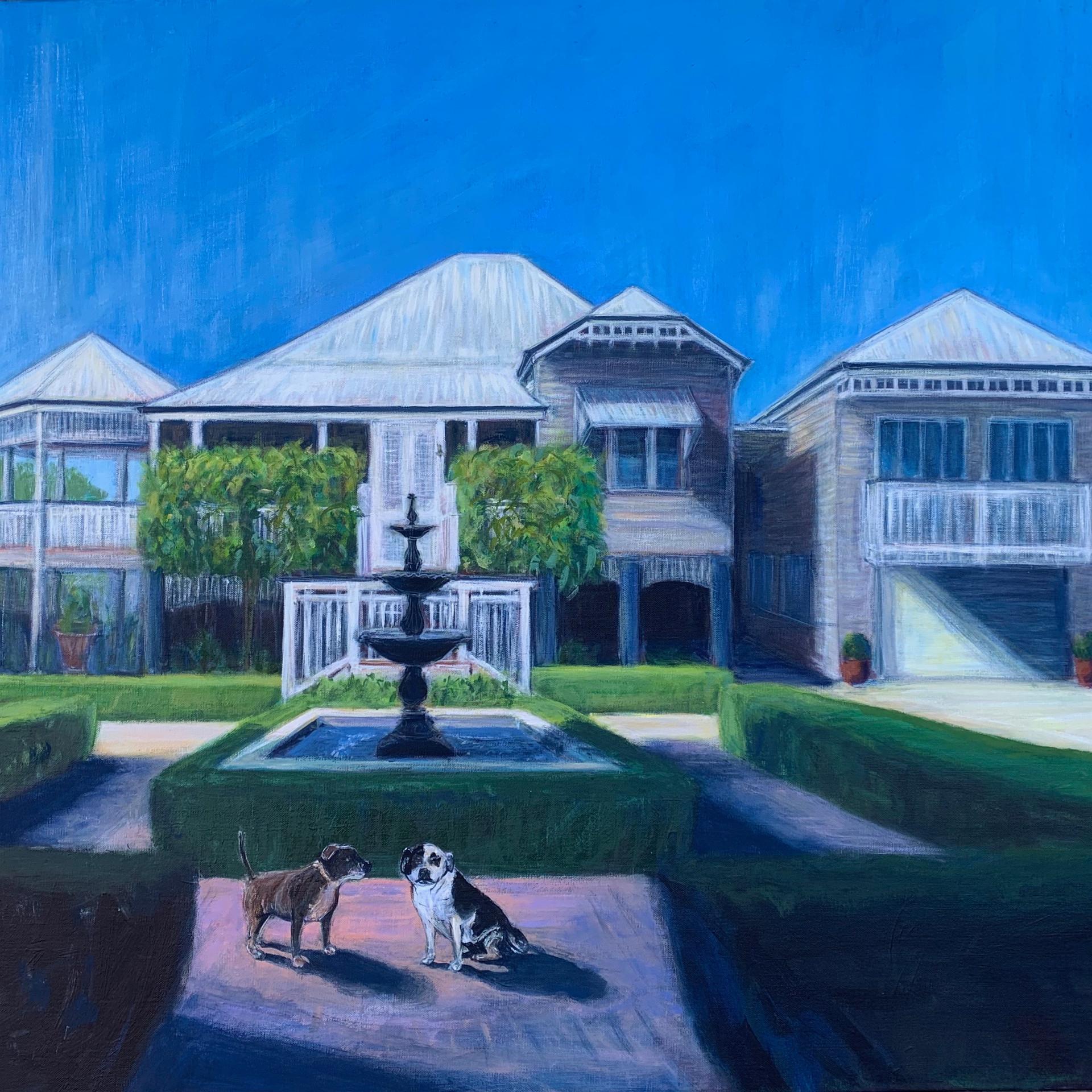 Chelmer Residence Commission 2020