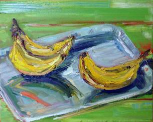 Banana Slides