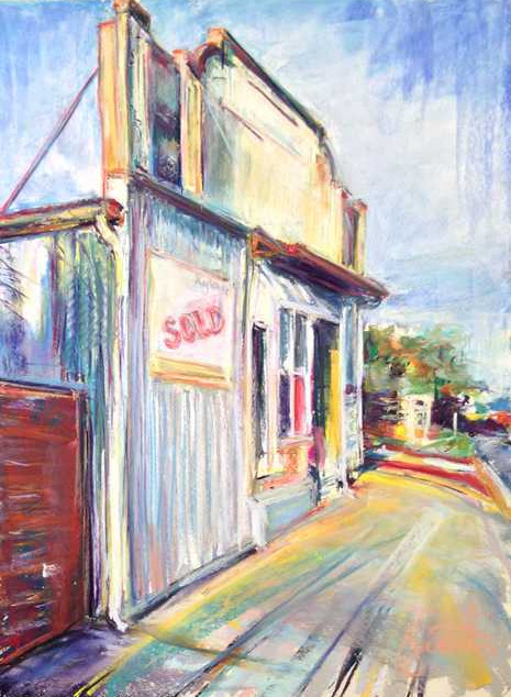 City View General Store. Sold