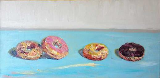 Donut Quads