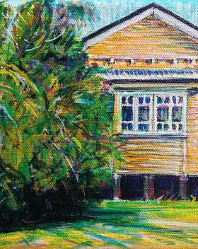 Kelly Southee MINI Neil's Stylish Home.j
