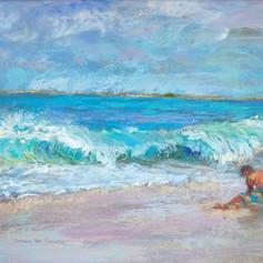 Carribean Waves