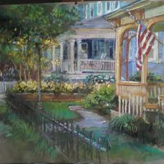 Cape May Summer Street