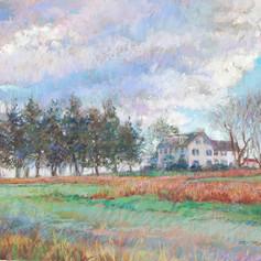Lancaster County Farmhouse