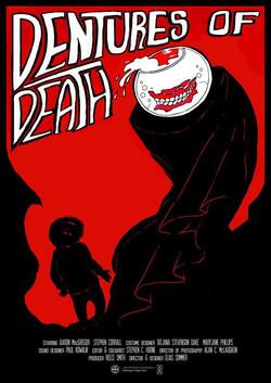 dentures of death