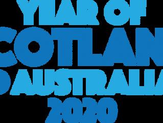 Scottish fun ... here we come in 2020