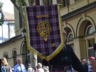 The clans are invited to SDO2018 – Saturday 3 March