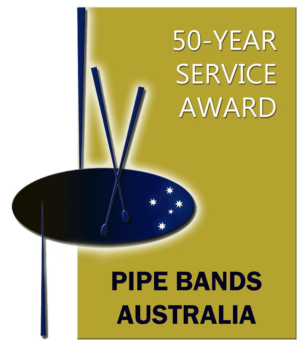 Pipe Bands Australia