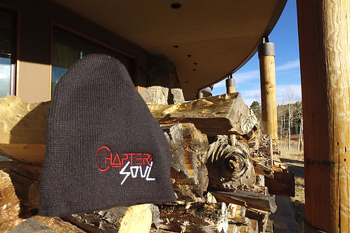 Chapter:SOUL Beanie