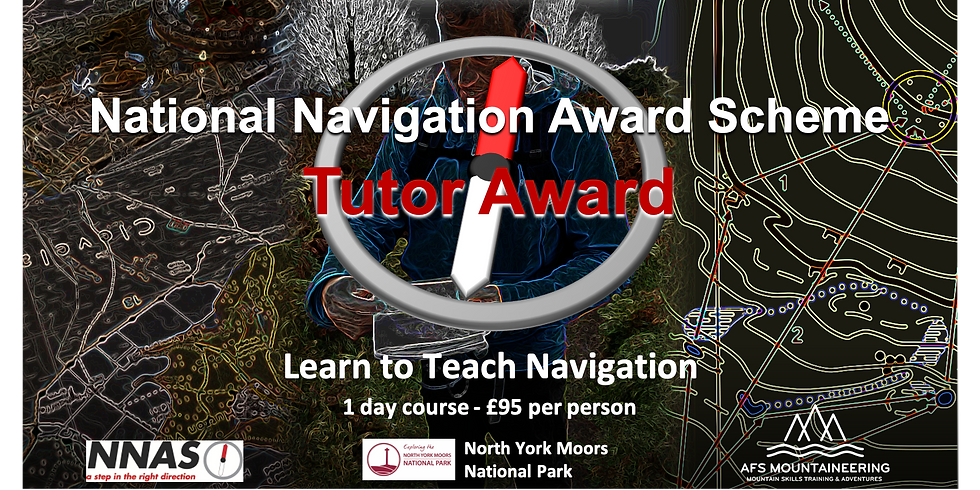 NNAS Tutor Award - 4th April 2022